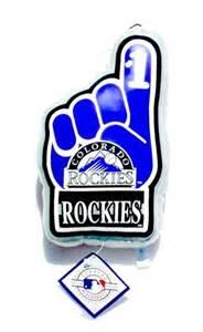 colorado rockies baseball team