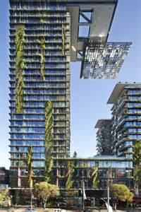 Vertical Garden Sydney One Central Park Sydney Vertical Garden Blanc