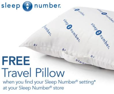 sleep number bed coupons free sleep number travel pillow mamas on a dime