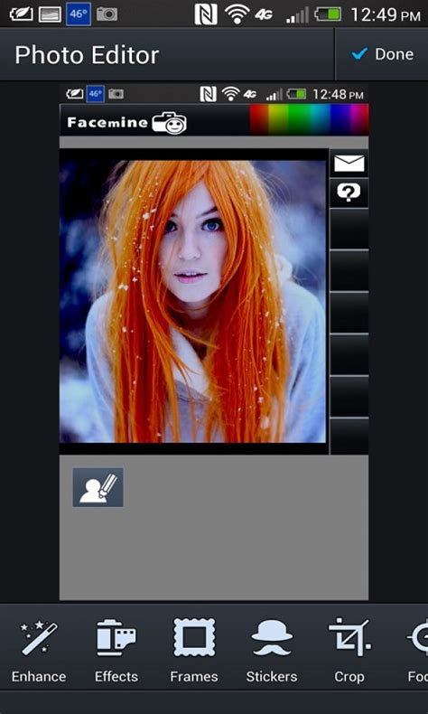 fx photo editor apk free facemine lite photo editor effects apk for android getjar