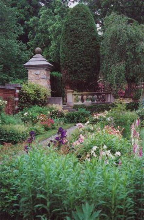 Walled Garden Picture Of Old Westbury Gardens Old C G Walled Garden