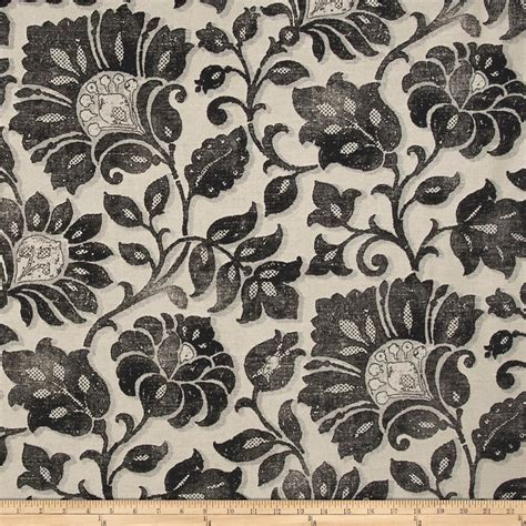 black and white home decor fabric black and white home decor fabric shop online at fabric com