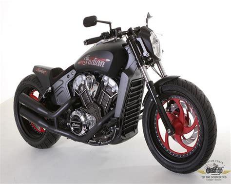 Moto Scout Italia by Indian Motorcycles Il Progetto Scout Deve Scegliere Il