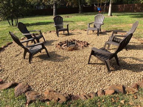 outdoor pit rocks pit with rock surround outdoor yard garden