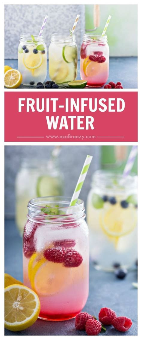 Best Detox Infused Water by Best 20 Water With Fruit Ideas On Infused