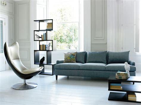 Comment Décorer Salon 5034 by Comment Am 233 Nager Salon Dans Un Style Moderne