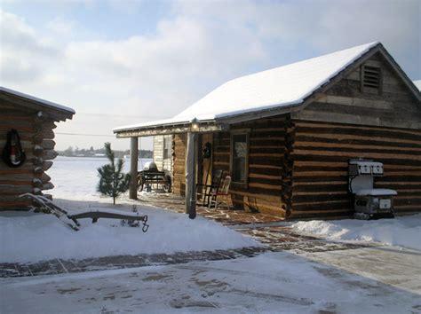 Nauvoo Cabins by Sanders Nauvoo Log Cabins Llc Nauvoo Il
