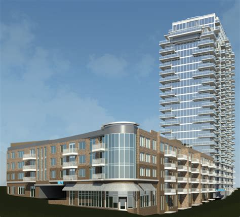 Studio Apartments In East Atlanta Azure On The Park Midtown Atlanta Apartments