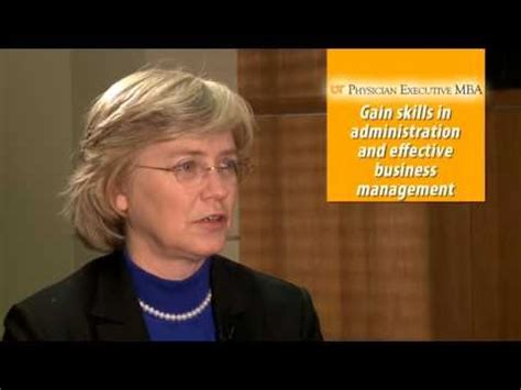 Why Get An Md Mba by Jackie Matar Md Mba Oncologist Joseph Health