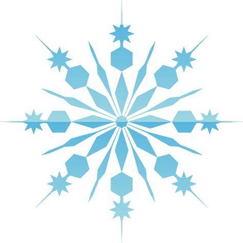 snowflake clipart falling snowflakes background clipart panda free