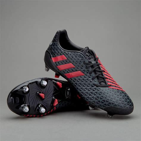 Kickers Slop Predator Black adorable adidas predator malice sg black shock solid grey rugby boots outlet