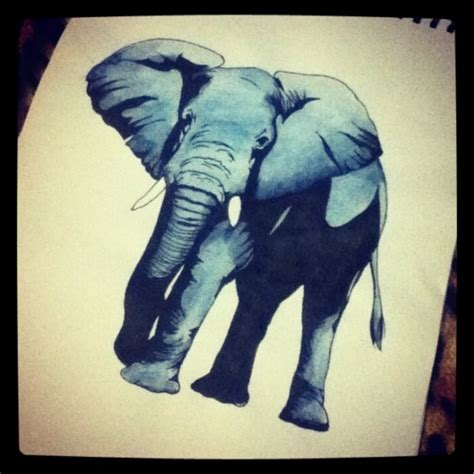 elephant tattoo trunk to tail 1000 images about tatto on pinterest mandalas feather