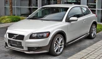 Volvo S30 Review Volvo C30 History Of Model Photo Gallery And List Of