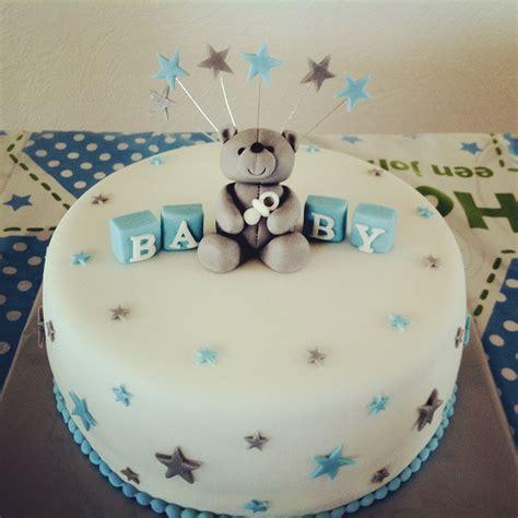 Baby shower cake boy   Oppa baby style   Pinterest
