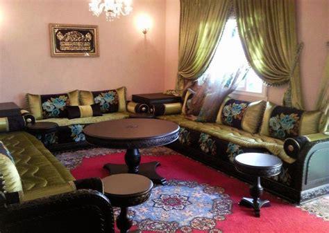 salon marocain design original 2014 salon marocain