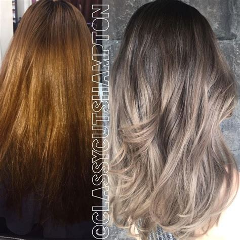 shooing after balayage 64 best hair images on pinterest hair ideas balayage