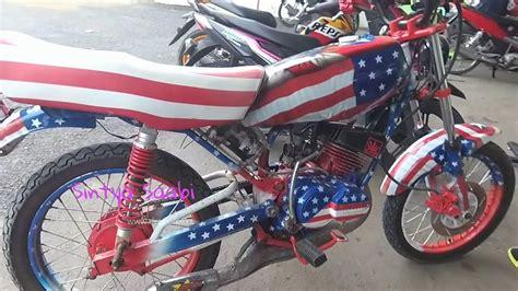Mesin Rx King rx king amerika keren mesin garing yamaha modified motor