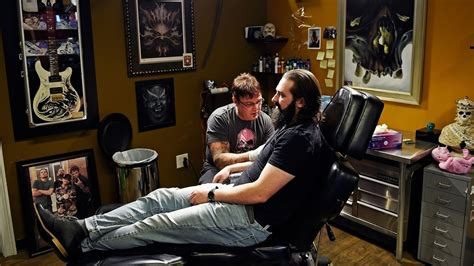 tattoo expo ct the day groton ink master returning to tattoo show as