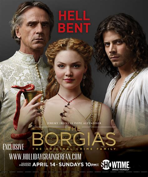 The Borgias Season 1 3 Lengkap Season 3 Hq The Borgias Photo 33712156 Fanpop