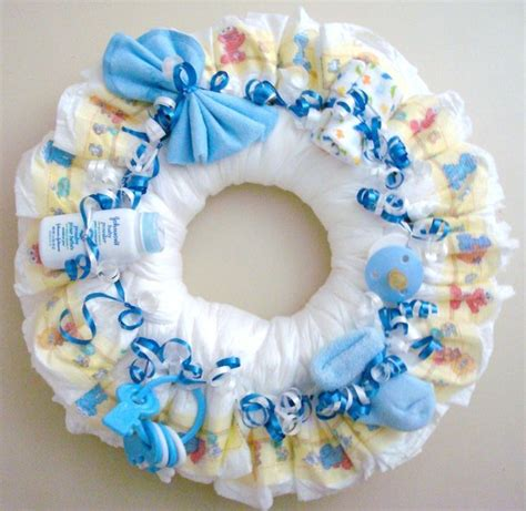 Handmade Baby Boy Gifts - best 25 baby shower wreaths ideas on baby