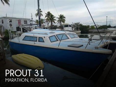 prout quest catamaran for sale prout quest 31 catamaran boats for sale