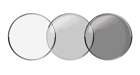 lenses that change with light fda clears first contact lens with light adaptive