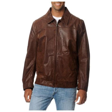 rugged leather jackets chaps brown rugged leather jacket where to buy how to wear