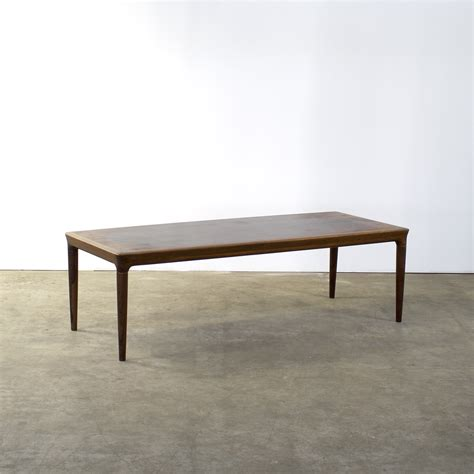 60 Coffee Table 60 S Cfc Silkeborg Coffee Table By Johannes Andersen Barbmama