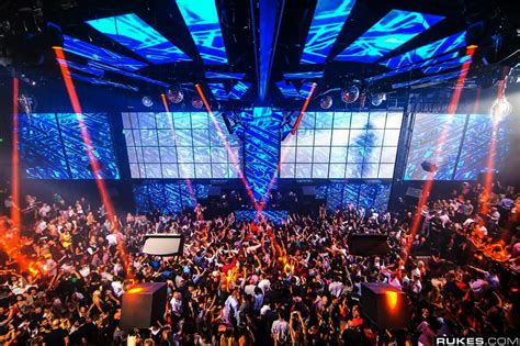 light nightclub announces talent roster for 2015