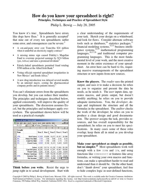 Spreadsheet Formulas Start With by Spreadsheet Formulas Buff