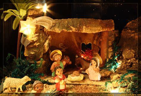 imagenes de navidad belen diciembre 2007 navidad bel 233 n y 225 rbol 161 me faltan