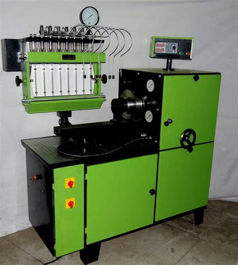 fuel injection test bench fuel injection pump testing benches in agra uttar pradesh