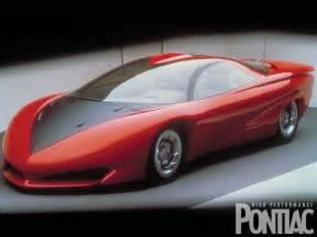 Pontiac Make Did Pontiac Make A Banshee