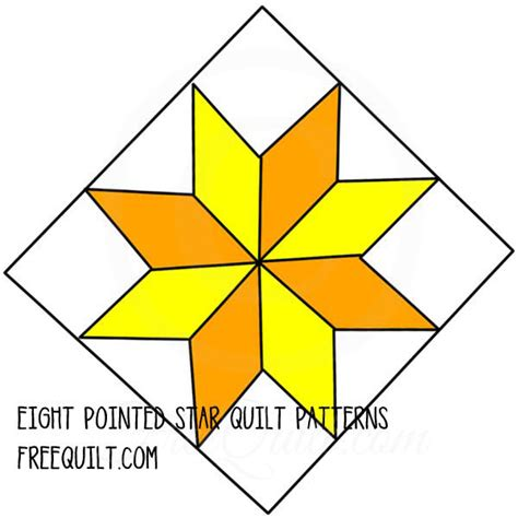 quilt pattern eight pointed star eight pointed star quilt patterns
