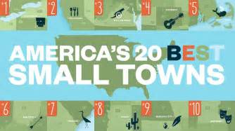 best small towns in america to live best small towns in america to live 2015