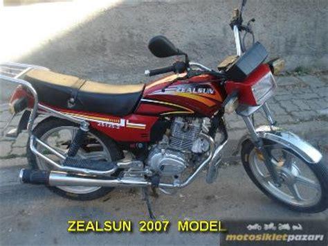 model zelsun zs  zealsun ikinci el motor