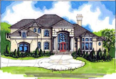 4000 square foot house european style house plans 4000 square foot home 2