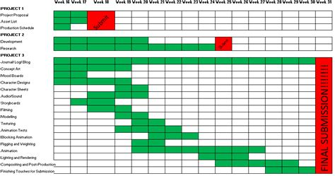 production schedule template post production schedule template xlx excel 2007