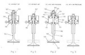 f1 engines valve technology
