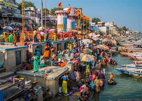 on india visit varanasi on a trip to india audley travel