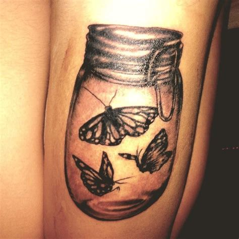 butterfly jar tattoo 29 best images about pear tree moth etc tattoo ideas on