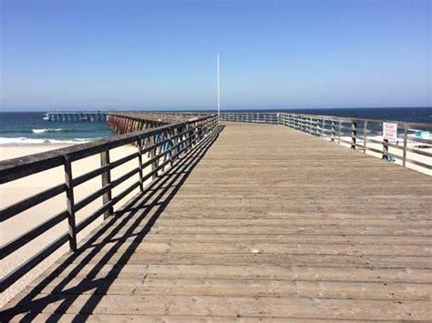 Rosarito Beach Pier   Picture of Rosarito Beach Hotel