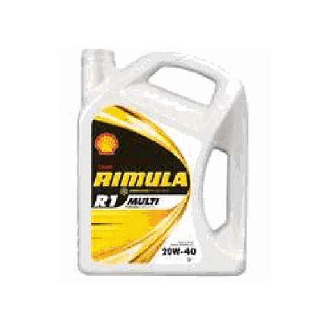 Shell Rimula R2 1 c 244 ng ty tnhh sản xuất thương mại dịch vụ thảo nguy 234 n