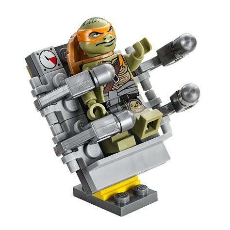 film lego ninja turtles lego teenage mutant ninja turtles movie sets the toyark