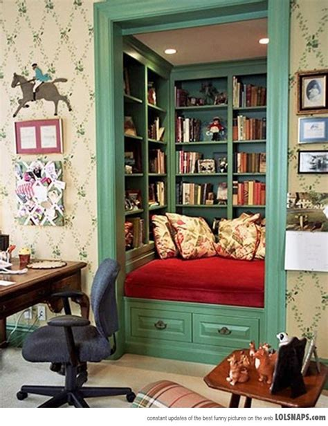 a saga writer s block wednesday i want a quot book nook quot