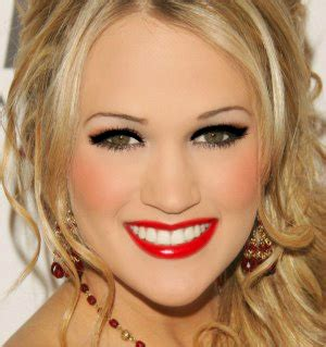 carrie underwood eye color carrie underwood 2 alexx s makeover taaz
