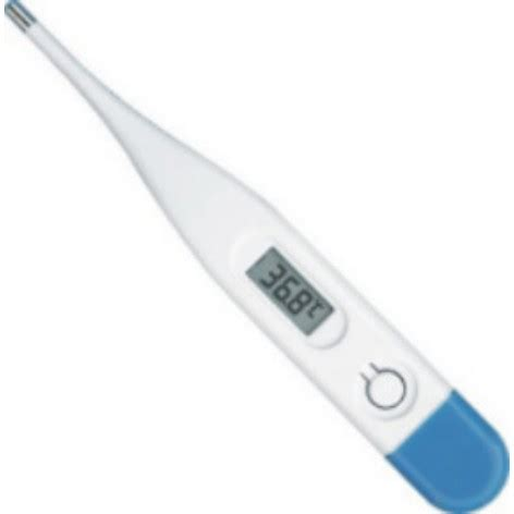 Termometer Digital Gp Care line digital thermometer with warranty ebay