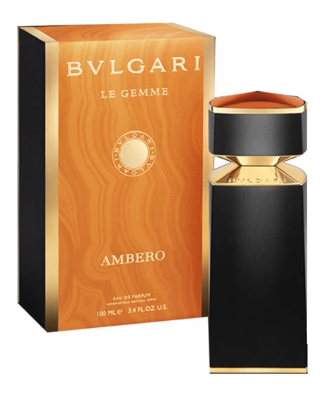 Parfum Bvlgari ambero bvlgari cologne a new fragrance for 2016