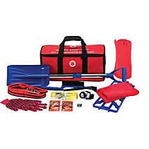 Canadian Tire Car Kit Premium Auto Safety Kit Canadian Tire