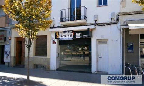 oficinas yoigo barcelona rubi avda barcelona 70 comgrup locales oficinas y naves